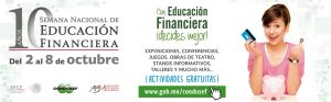 EDUCACION FINANCIERA CONDUSEF